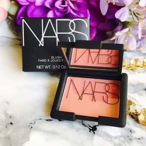 NARS Other - 🆕 NIB 💕 NARS 💕 Orgasm Blush 🍃 Travel Size
