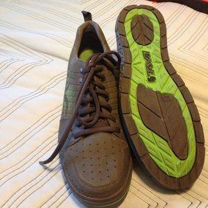 687d04907f574d Teva Shoes - Teva Gnarkosi 4152 POGR Poison Green Waterproof