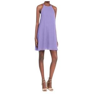 Everly Dresses & Skirts - Lavender Purple Shift Dress