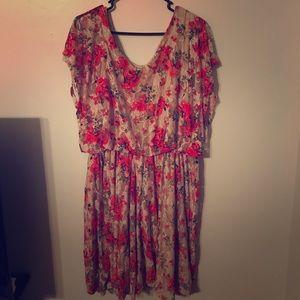 Pinc Premium Dresses & Skirts - Cute and fun flower dress