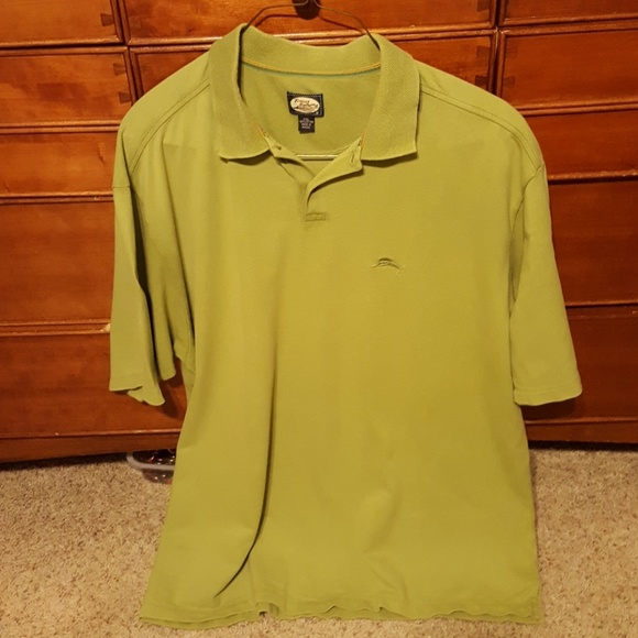 92 off tommy bahama other men 39 s xxl polo shirt tommy