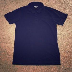 RVCA Other - Men's RVCA black polo.