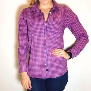 Rails Tops - RAILS 'Charli' Button Down Shirt