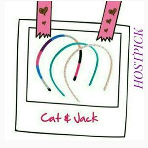 Cat & Jack