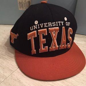 Zephyr Other - TEXAS LONGHORNS Snapback Hat
