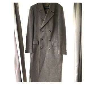 Pierre Cardin Other - Vintage Pierre Cardin long coat