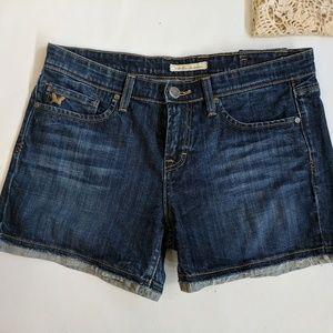 Anoname Pants - Nice! Anoname Denim Jean Shorts sz 32 (13/14)
