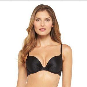 Maidenform Other - NWT black push up bra