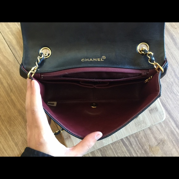 ef242481325e19 Chanel Purse Style Number 13c | Stanford Center for Opportunity ...