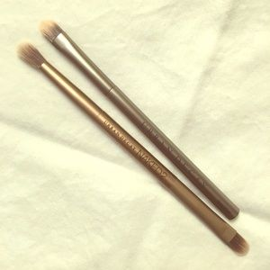 Urban Decay Eyeshadow Brushes