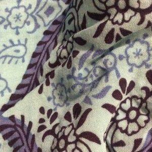 Urban Outfitters Dresses - Paisley Rayon Romper Yogi Mandala