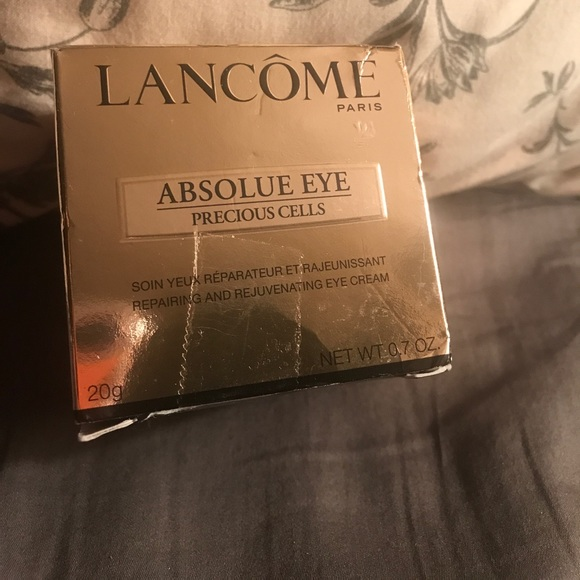 Lancome Other - NIB Lancôme Precious Cells Eye Cream