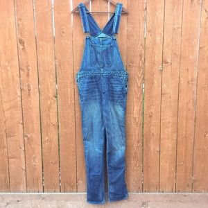 Black Orchid Denim - Black Orchid stay the night overalls M