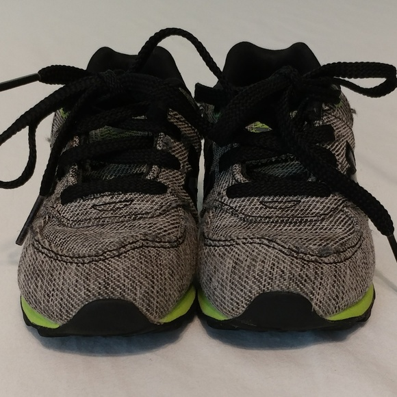 new balance toddler size 6 new balance tennis shoes from