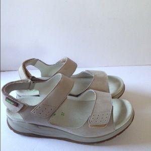 Sano by Mephisto women sandals