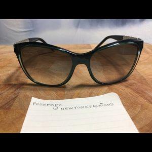 Bulgari Accessories - BVLGARI Serpenti New Sunglasses. Blue Jewel. New