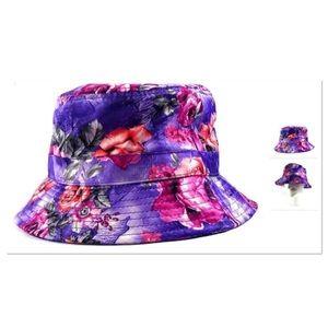 Purple Passion Bucket Hat