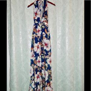 Dresses & Skirts - Floral maxi dresses