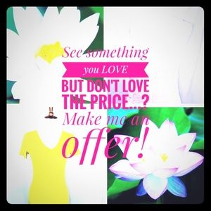 See something you love but dont love the price..?
