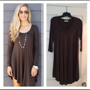 Amazing Lace Dresses & Skirts - Long sleeve dress