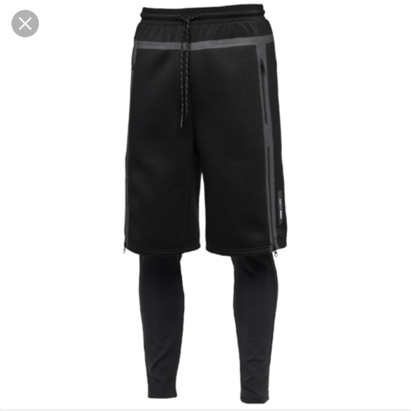 b3e849e3d9ce PUMA X UEG sweat shorts pants