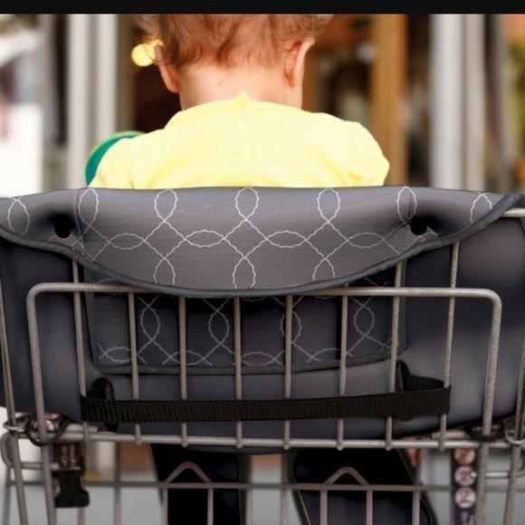 eddie bauer shopping cart cover manual