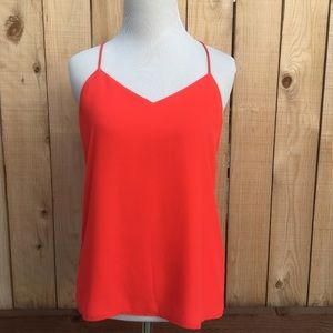 Tops - Reversible Sleeveless Blouse