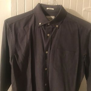 Frank & Oak Other - Frank and Oak Jasper Dress Shirt Size S