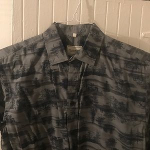 Frank & Oak Other - Frank And Oak Men's Button Down Size S