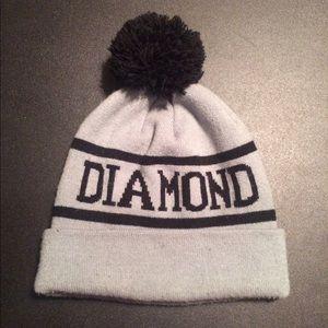 Diamond Supply Co. Other - Diamond Supply Skully