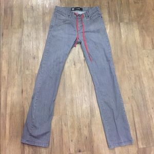 KR3W Other - Krew Ellington slim jeans