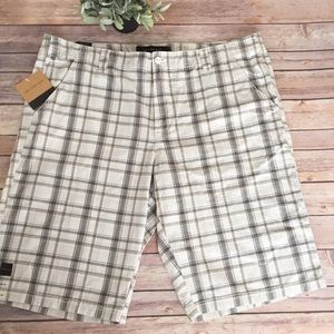 Calvin Klein Jeans Other - CK NEW plaid mens guys shorts hipster preppy 40