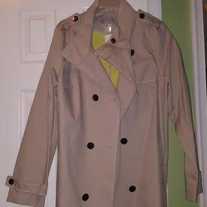 Gorgeous Chic Brand NWT Ladies Trench Coat