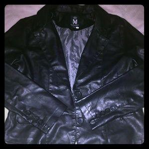 26 International Jackets & Blazers - Miss Ashley by 26 International Blazer