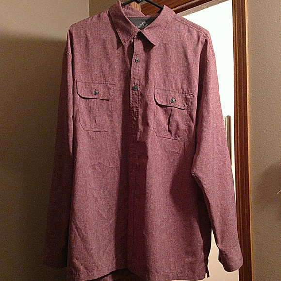 80 off croft barrow other xl croft and barrow quick for Croft and barrow womens polo shirts