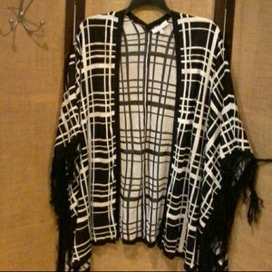 All at Once Sweaters - **BUNDLE W/ OTHER PONCHOS LISTED FOR DEAL **