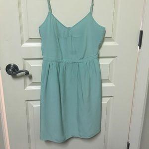 Madewell Dresses & Skirts - Madewell Broadway & Broome 💯 silk dress size 2