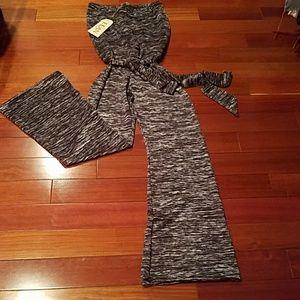 Pants - 🔴Women's one piece jumpsuit