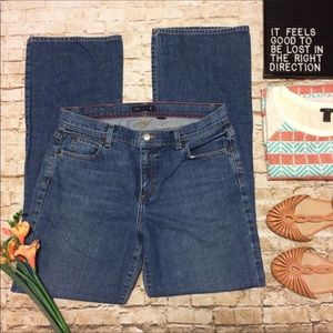 J. Crew Denim - J. Crew Wide-Leg Bootcut Jeans