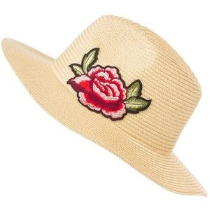 Accessories - 🌹Floppy Flower Hat