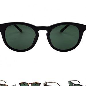 foto de Theory Accessories | Kent Wang Keyhole Sunglasses | Poshmark