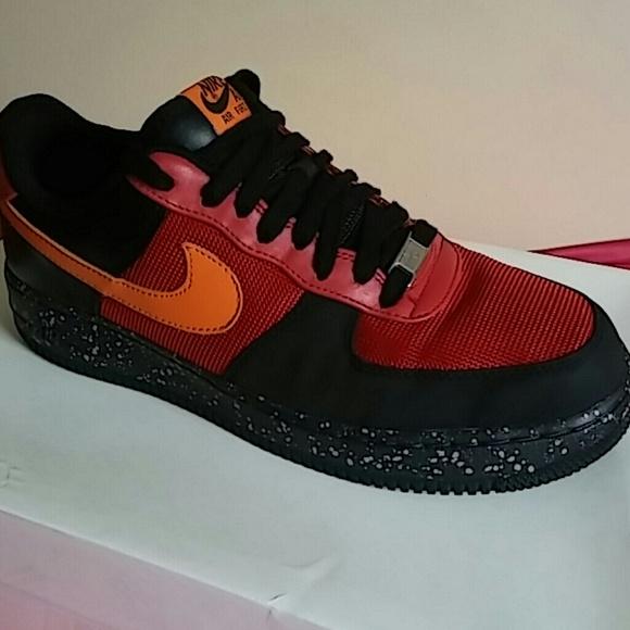 Nike Air Force 198 Like New Poshmark