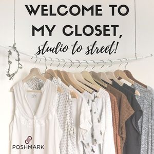 Other - 🛍 PLEASE READ: About my closet! 🛍