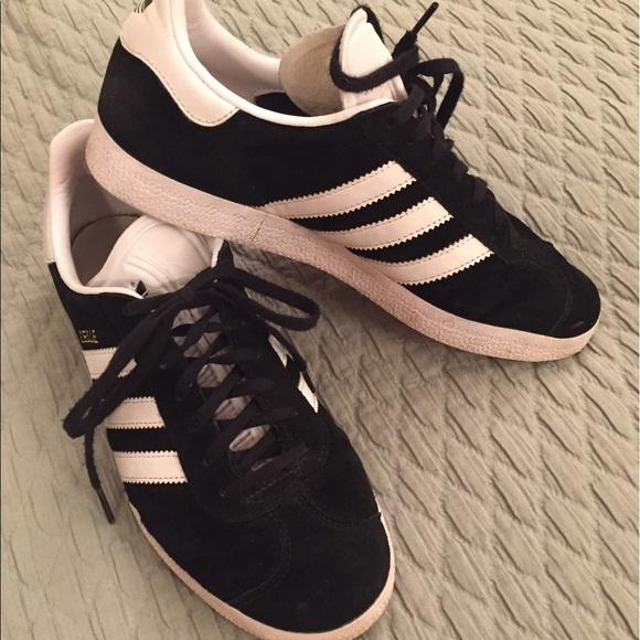 Le Adidas Gazzella Indoor Soccer Poshmark