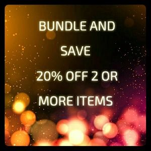 Other - SAVE ON SHIPPING COSTS