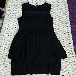 Peplum Dress | NWOT