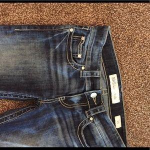 Stella Jean Denim - Stella Jeans ✨