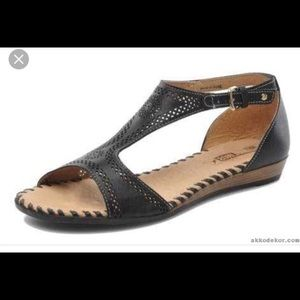 PIKOLINOS Shoes - Pikolinos Alcudia T Strap Sandal