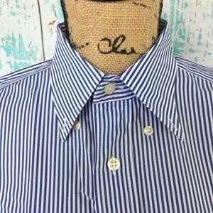 Hickey Freeman Other - Hickey Freeman men's designer button down shirt