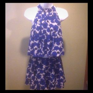 Luxxel Pants - 2pc dressy short set size S